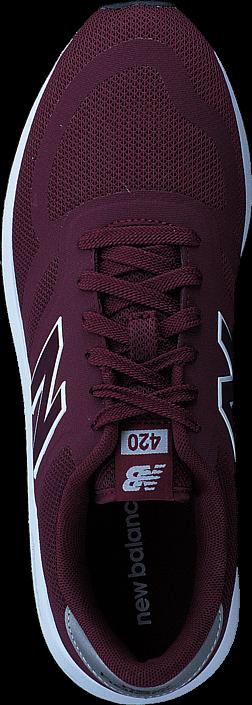 New Balance Mrl420cg Burgundy