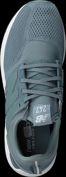 New Balance - Wrl247sq Blue
