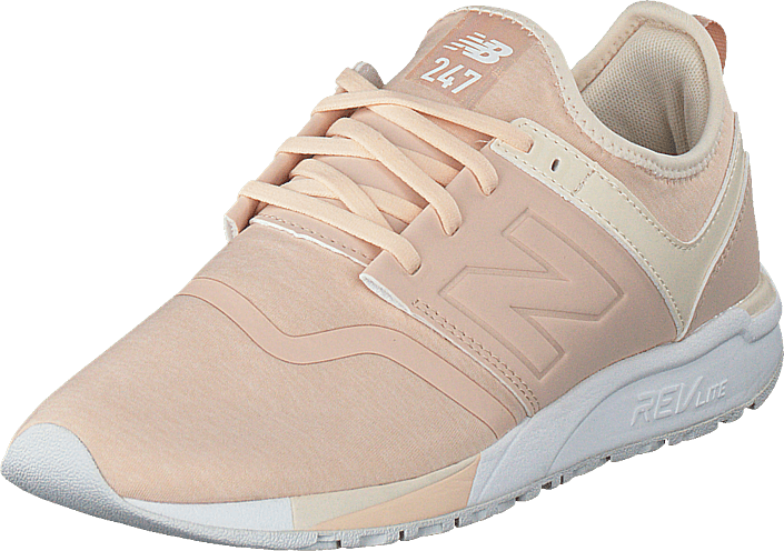 New Balance - Wrl247yc Tan