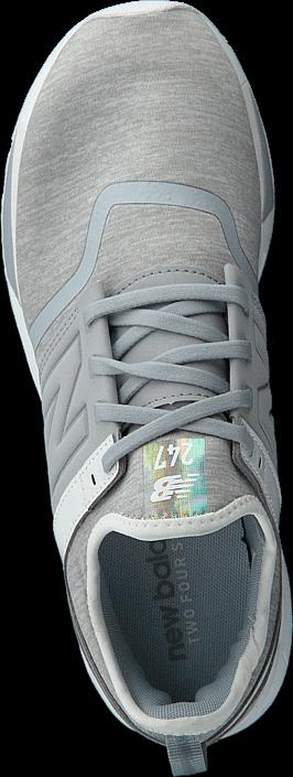 New Balance - Wrl247yd Silver Mink