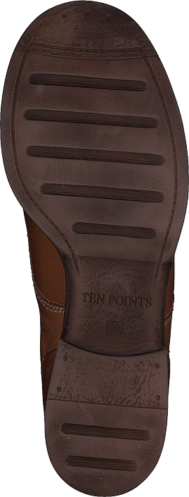 Ten Points - Pandora Veg Tanned Cognac