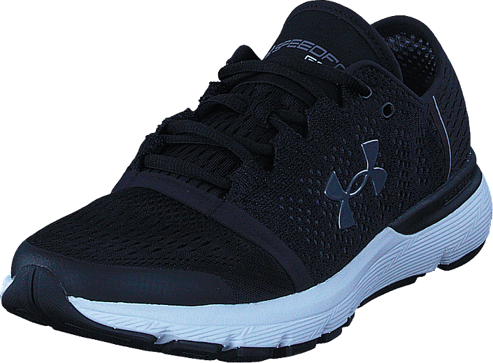 Under Armour Ua Speedform Gemini Vent Black