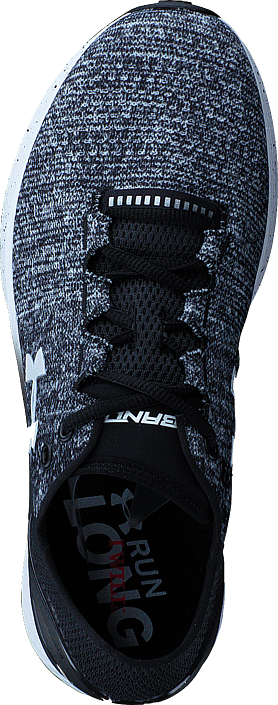 Under Armour Ua W Charged Bandit 3 Black