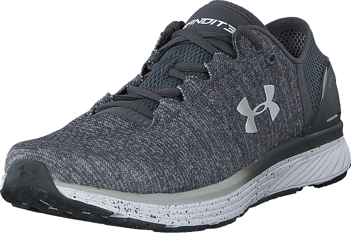 Under Armour Ua Charged Bandit 3 Black
