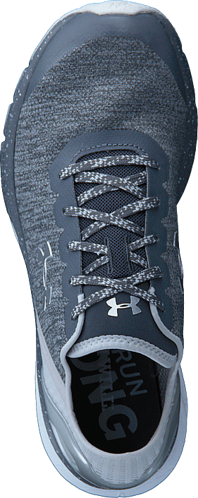 Under Armour Ua W Charged Escape White