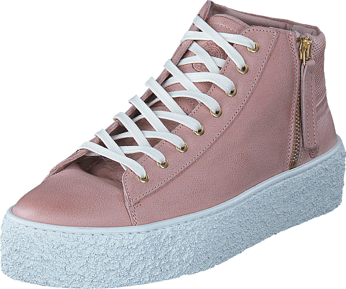 Sneaky Steve Embrace Pink Leather