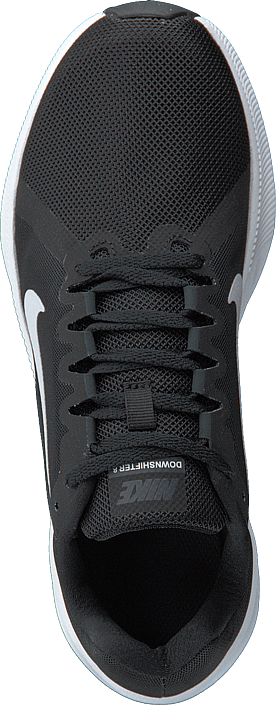 Nike - Downshifter 8 Black/white-anthracite