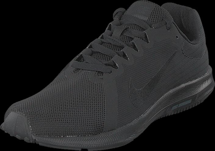 Nike - Downshifter 8 Black/ Black