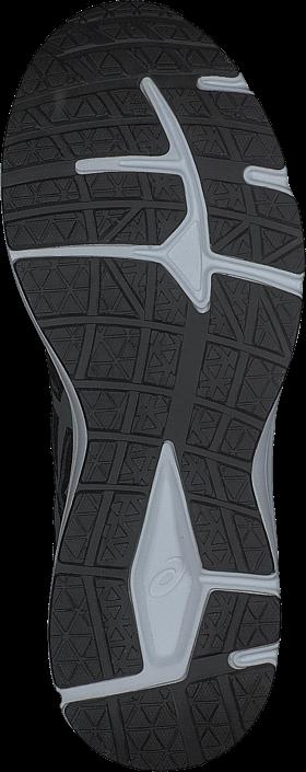 Asics - Patriot 9 Black/carbon/white