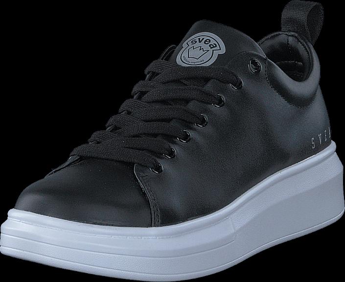 Svea - Astrid Sneaker Black