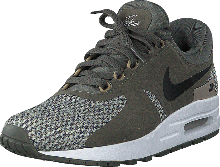 Nike Air Max Zero SE (GS) River Rock/ Black-Cobblestone