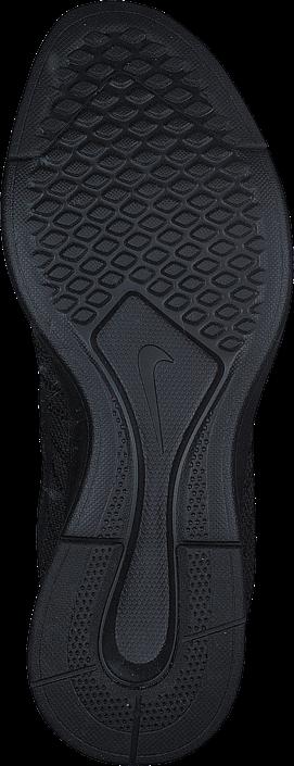 Nike Dualtone Racer Gs Black/black-black