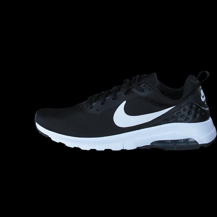 Nike Air Max Motion Lw Gs Blackwhite