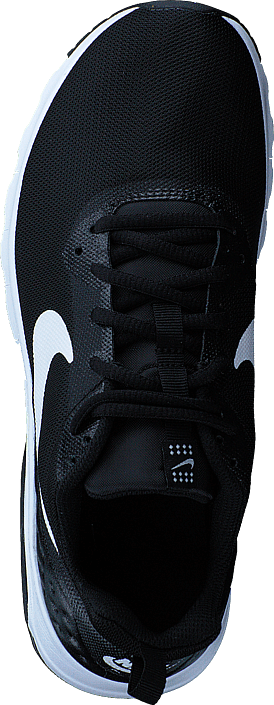 Nike - Nike Air Max Motion Lw Gs Black/white