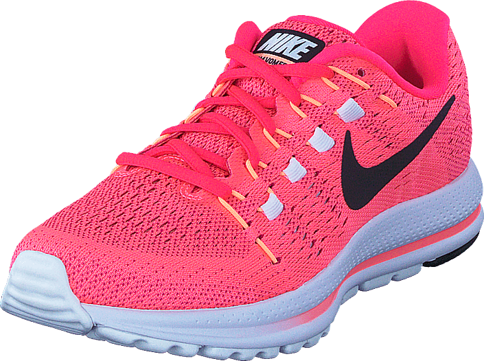 Nike - Wmns Nike Air Zoom Vomero 12 Lava Glow/black-racer Pink-sun
