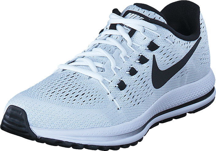 Nike - Nike Air Zoom Vomero 12 White/black-pure Platinum