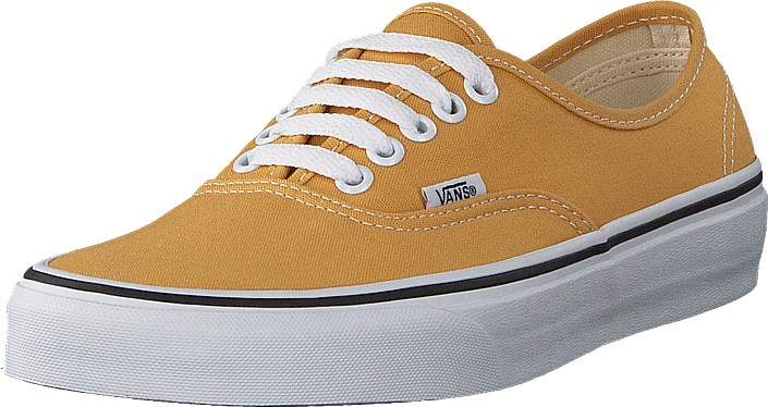 Vans - Ua Authentic Ochre/true White