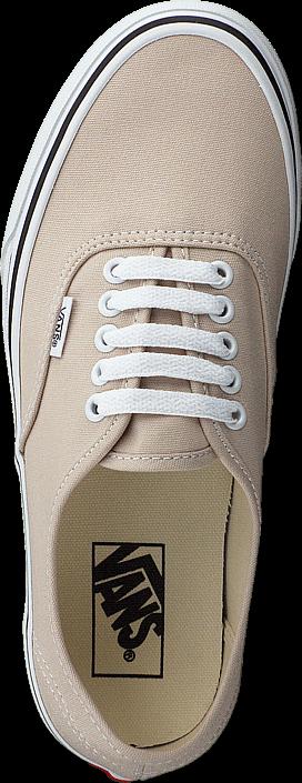 Vans - Ua Authentic Silver Lining/true White