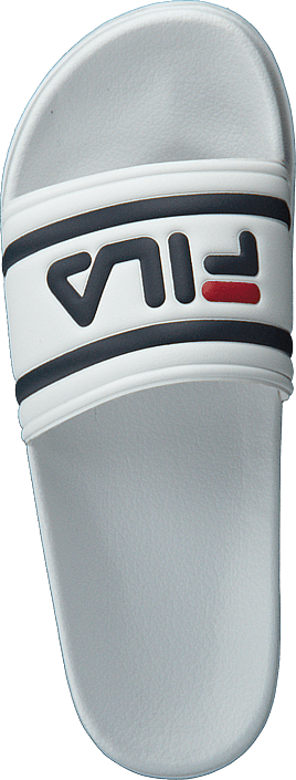 Fila - Moro Bay Slipper Wmn White