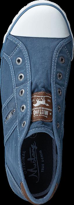 Mustang - 1099401 Sky Blue