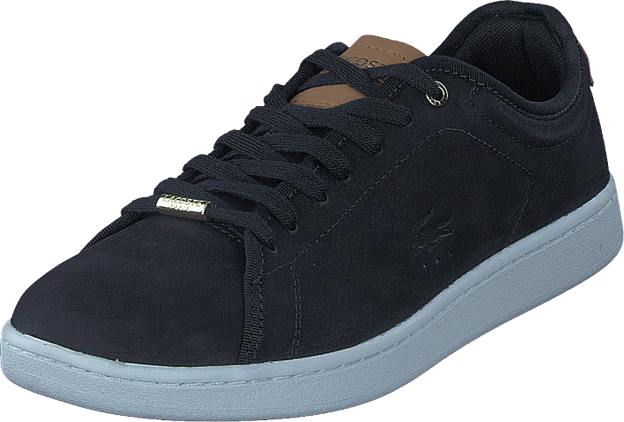 Lacoste Carnaby Evo 317 8 Blk/off White