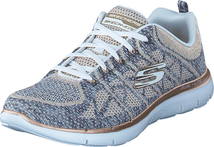 Skechers - Flex Appeal 2.0 Wgd