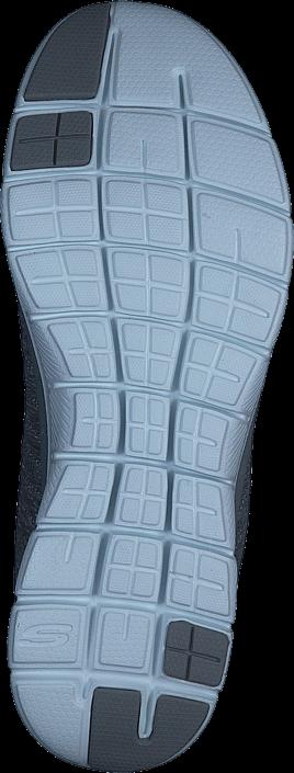 Skechers Flex Appeal 2.0 Gry
