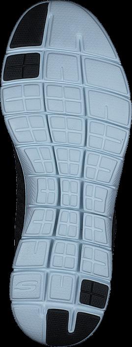 Skechers - Flex Appeal 2.0 Blk