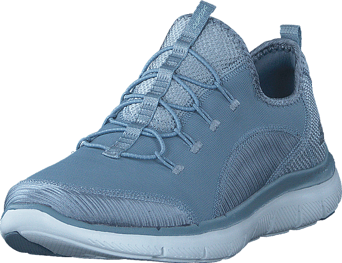 Skechers - Flex Appeal 2.0 Blu