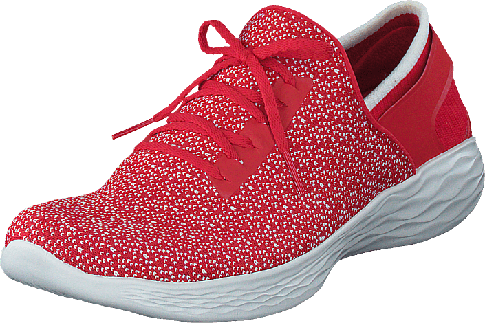 Skechers You - Inspire Red