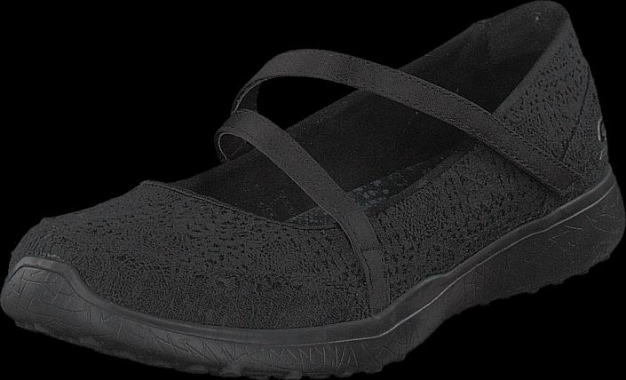 Skechers - Microburst Bbk