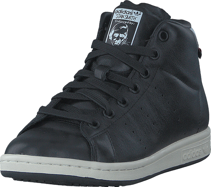 adidas Originals Stan Winter Core Black/core Black/white