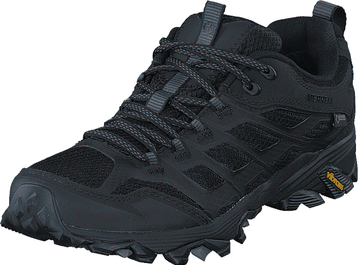 Merrell - Moab Fst 2 Gtx Men All Black