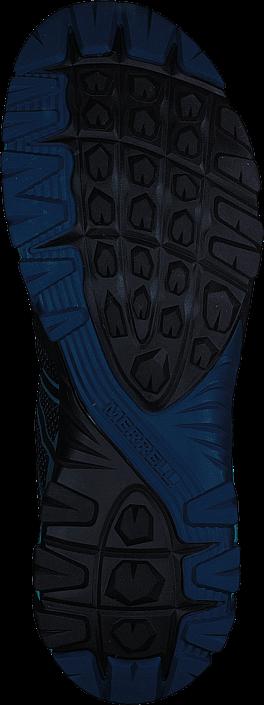 Merrell Mqm Flex Men Legion Blue