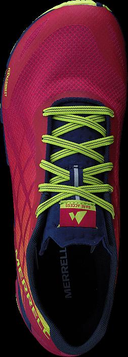 Merrell - Bare Access Flex Persian Red