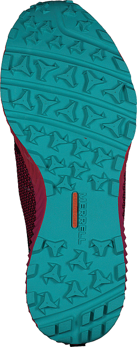Merrell All Out Crush 2 Gtx Azalea/turquoise