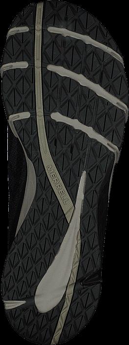 Merrell - Bare Access Flex Black/silver
