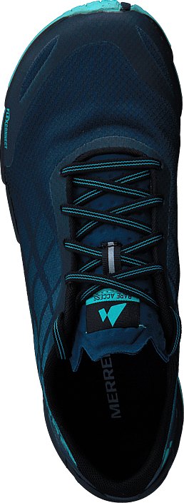 Merrell - Bare Access Flex Legion Blue