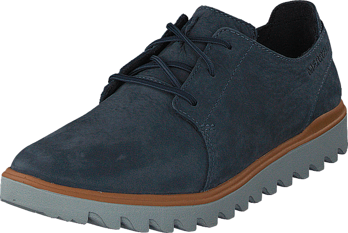 Merrell - Downtown Sunsill Lace Slate