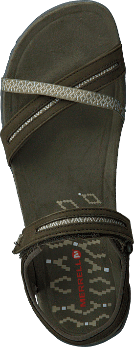 Merrell - Terran Cross II Dusty Olive