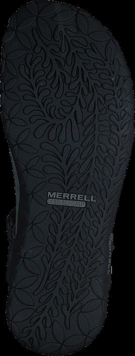 Merrell - Terran Cross Ii Slate Black