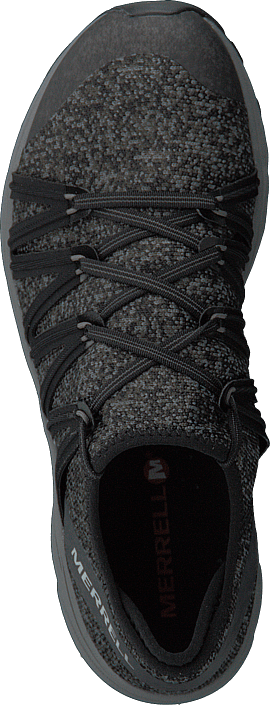Merrell - Riveter Knit Black