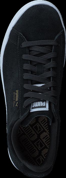 Puma Court Star Suede Puma Black