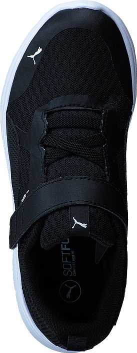 Puma - Puma Flex Essential V Ps Puma Black-puma Black