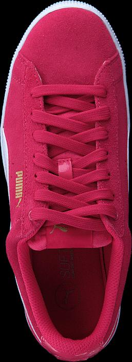 Puma Puma Vikky Platform Jr Paradise Pink-puma White