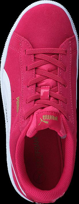 Puma Puma Vikky Platform Ac Ps Paradise Pink-puma White