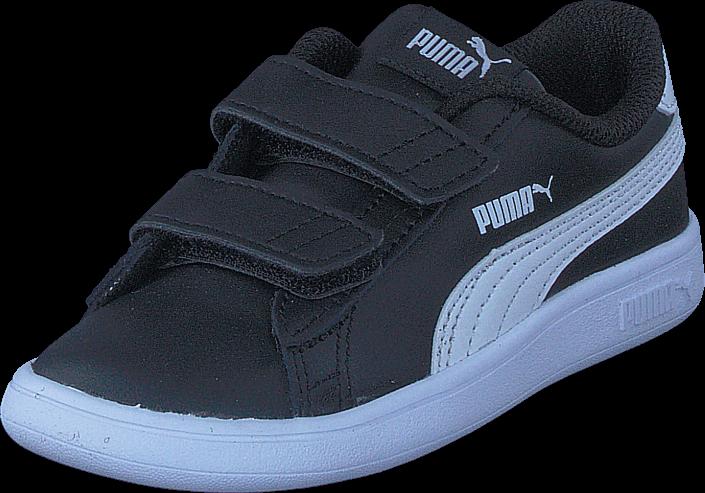 Puma Puma Smash V2 L V Inf Puma Black-puma White