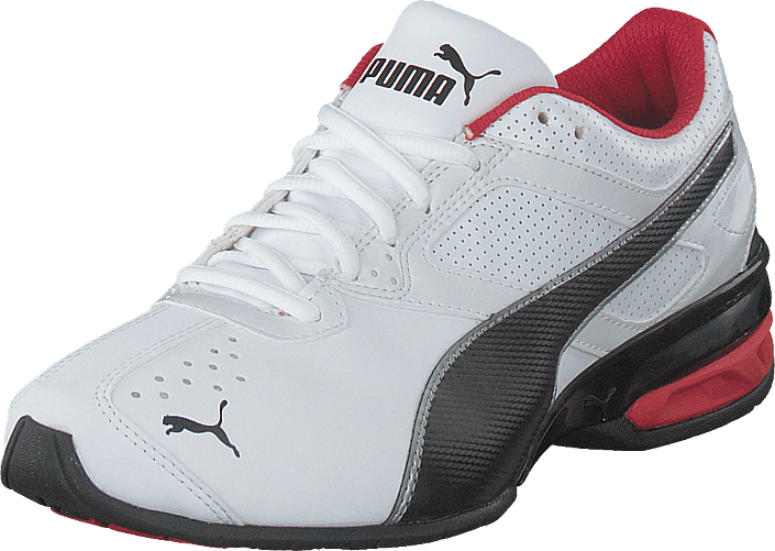 Puma - Tazon 6 Fm Puma White- Black-silver