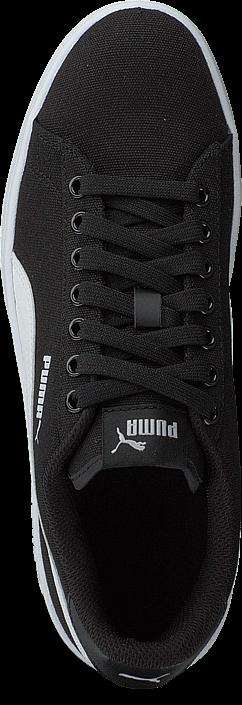 Puma - Puma Smash V2 Cv Puma Black-puma White