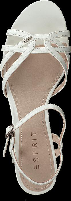 Esprit - Birkin Sandal 100 White